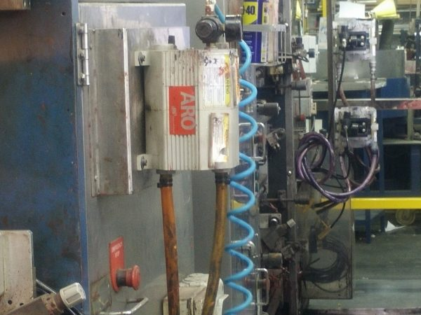 "1/4"" Diaphragm Pump for Printing Ink Machine"